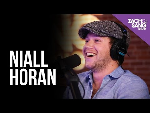Niall Horan Talks New Album, One Direction and Blonde Hair