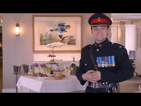 Leading New England U.S. Resort Helps Americans Celebrate Royal Wedding Weekend In British Style