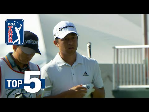 Top 5 Shots of the Week | The Greenbrier