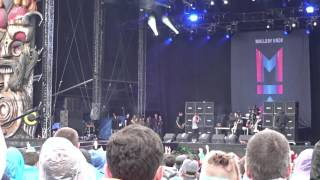 Lighthouse - Mallory Knox LIVE Download 2015