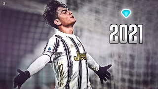 Paulo Dybala ► Magic Dribbling Skills & Goals   HD