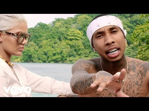 Tyga - 1 of 1 (Official Music Video)