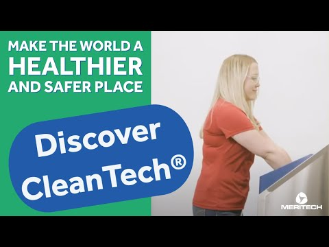 In order to make the world a healthier and safer place, we must all acknowledge how critical hygiene is to our health and safety, and actively work to redefine our hygiene processes to make them vastly more effective. At Meritech, we help others achieve effective hygiene by helping them create a culture designed to improve hygiene behaviors at every level and by delivering our innovative fully automated hygiene technology.