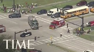 Florida High School -