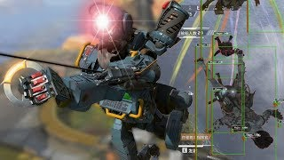 The Hacking Problem in Apex Legends vs Overwatch