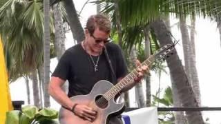 Hapa Live in Keauhou, Hawai'i 2011