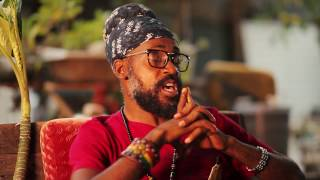 "Lutan Fyah   ""Too Much Ramshackle"" OFFICIAL MUSIC VIDEO"