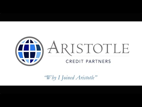 Why I joined Aristotle - Ranjit Sufi
