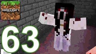 Minecraft: PE - Gameplay Walkthrough Part 63 - Slendrina: Cellar #1 (iOS, Android)