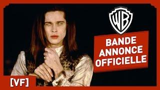 Entretien avec un vampire :  bande-annonce VF