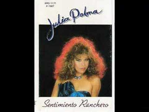 Julia Palma - Invierno triste