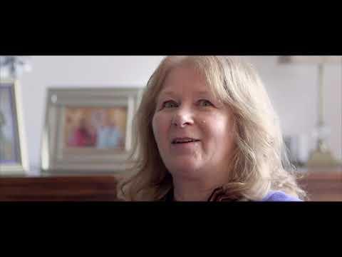 Gina Shaw spricht über das Leben mit Demenz