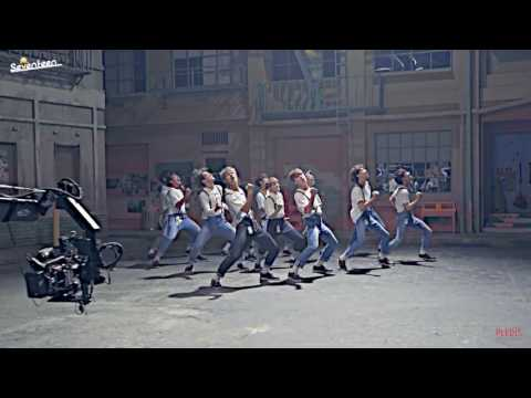 [ENG] 160704 SEVENTEEN  (세븐틴) '아주NICE' (VERY NICE) MV MAKING FILM