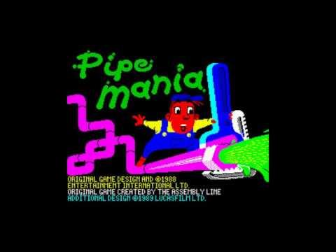Clásicos del Spectrum: Pipe Mania (Empire)