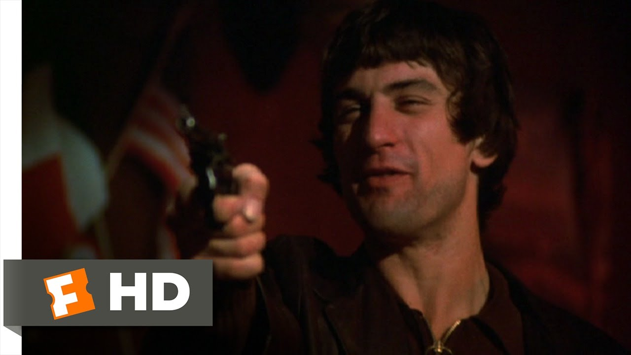 Mean Streets (9/10) Movie CLIP - Where's the Rest? (1973 ...