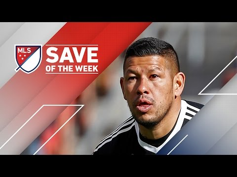 MLS Save of the Week   Vote for the Top Saves (Wk 3)