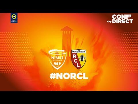 vidéo RC Lens 24/09/2020