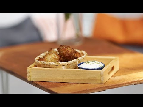 Tiny Finger Food Compilation | Tiny Kitchen