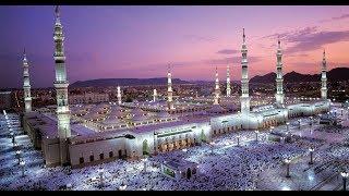 قناة السنة النبوية | المدينة المنورة بث مباشر| Madinah Live HD | Masjid ...