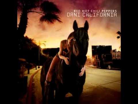 Baixar Red Hot Chili Peppers - Dani California (Guitar Only)