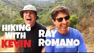 RAY ROMANO REVEALS HIS REAL WORRIES!