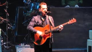 """O.A.R. – Capital Theatre """"So Moved On"""" 12/28/15 (Audio Sync)"""