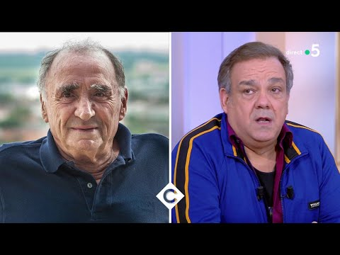 Vidéo de Claude Brasseur