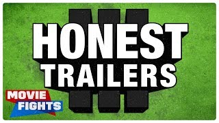 HONEST TRAILERS MOVIE FIGHTS ROUND 3
