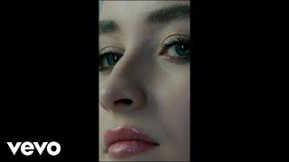 Sabrina Carpenter, Jonas Blue - Alien (Vertical Video)