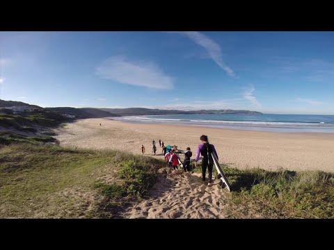 SURF4CHANGE - frivillig arbeid med barn i Sør-Afrika