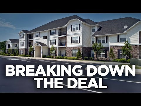 Breaking Down the Deal - Real Estate Investing with Grant Cardone photo