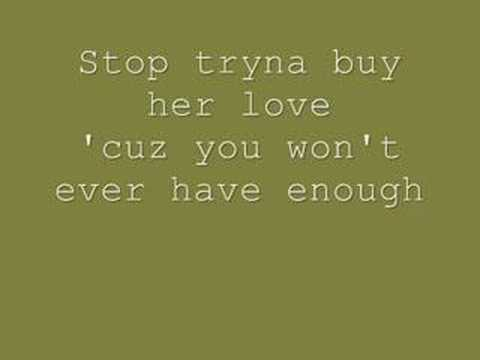 Simple things by Usher (lyrics)