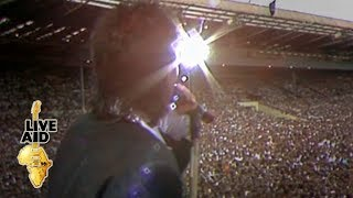 Paul Young - Everytime You Go Away (Live Aid 1985)