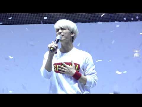 150528 재연(An Encore) - JONGHYUN Focus ver.