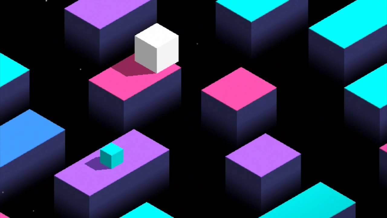 Play Cube Jump on PC 2