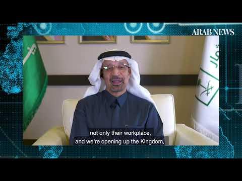 Khalid Al-Falih: We welcome expats to live, work and retire in Saudi Arabia