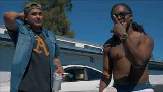 Chuy G x Deezy Da Guzzla - Big Bag [BayAreaCompass]