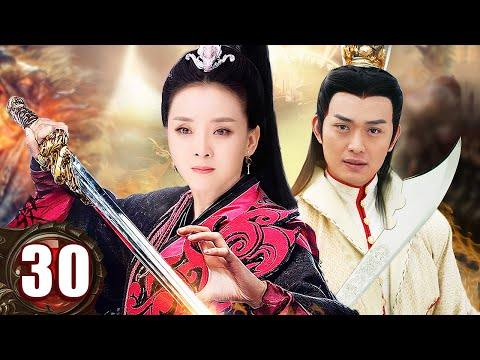 Võ Lâm Ngoại Sử Tập 30 | Phim Bộ Kiếm Hiệp Võ Thuật Trung Quốc Hay Nhất Thuyết Minh