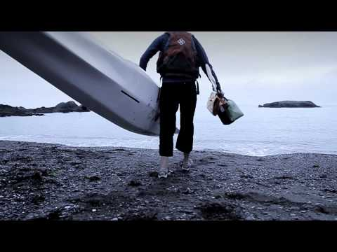 Skagit Bank Television Commercial #2: Kayaks