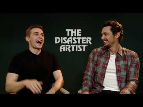 The Disaster Artist - Q&A James y Dave Franco 1 - Castellano HD