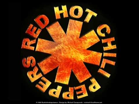 Red Hot Chili Peppers - The Greeting Song
