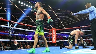 The Rise of Vasyl Lomachenko | Career Highlights and Knockouts
