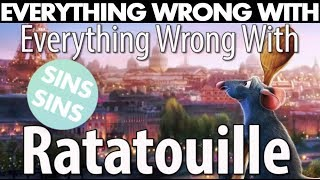 "Everything Wrong With ""Everything Wrong With Ratatouille In 15 Minutes Or Less"""