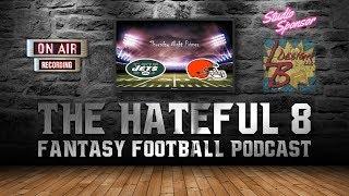 Season 2 Episode 32: Week 3 Thursday Night Primer