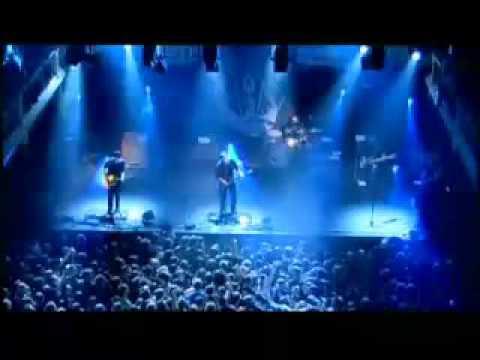 Jimmy Eat World - Full Concert - Paradiso Main Hall 2008