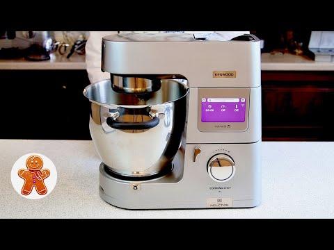 Кухонная Машина KENWOOD COOKING CHEF XL ✧ Праздничная Акция с 15 Февраля ✧ Обзор