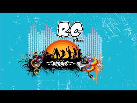 MIX MERENGUE RAPIDO - BAILABLE - RC DISCO - EDORIC DJ - 1