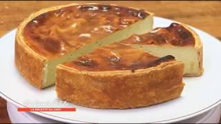 Recette : Flan parisien de Thierry Marx - Les Carnets de Julie - Flans à la carte !