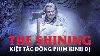 THE SHINING: Giải thích ý nghĩa phim & Cái kết
