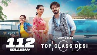 Top Class Desi – Gurlez Akhtar – Jimmy Kaler Video HD